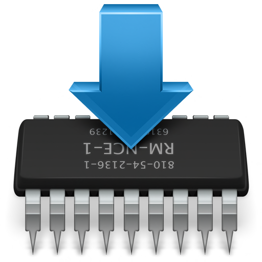 Firmware &Configuration - Upload the Firmware & change the settings to your specs. The next procedure is setting up the firmware and controller properties.